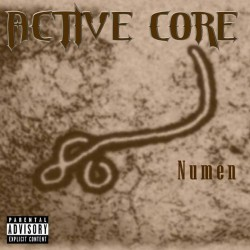 "CD Active Core ""Numen"""