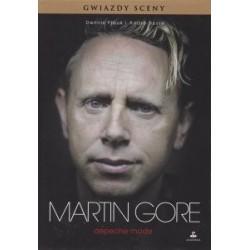 Książka Martin Gore, Depeche Mode - Dennis Plauk i Andre Bosse