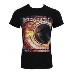 Koszulka MEGADETH super collider mens