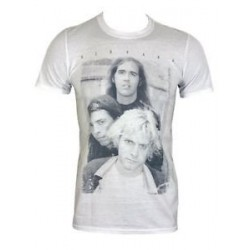 Nirvana - Group Photo - t-shirt