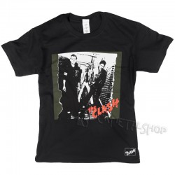 Koszulka The Clash - First Album - t-shirt