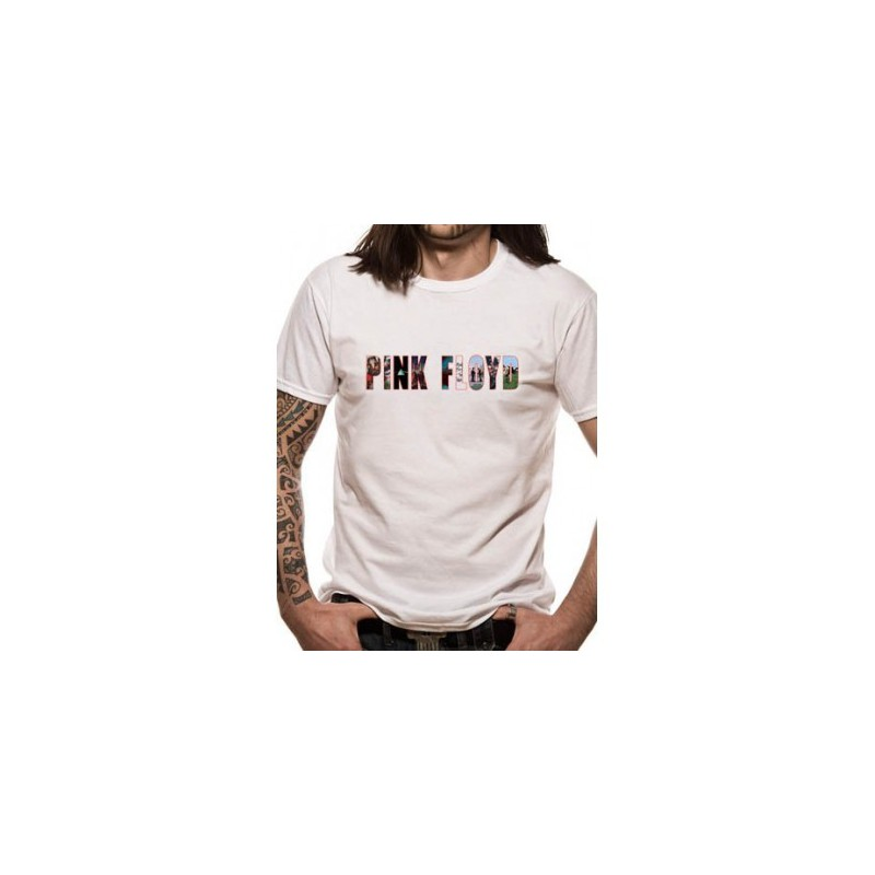 Koszulka KOSZULKA Pink Floyd Logo