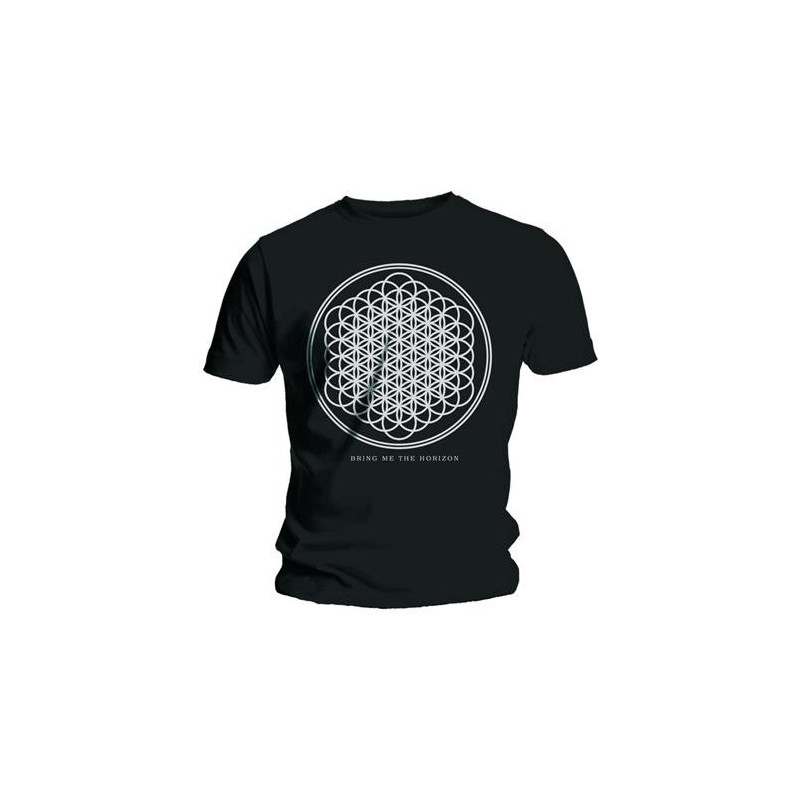 Bring Me The Horizon Sempiternal Mens Black