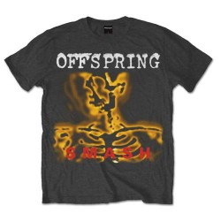 Koszulka The Offspring Smash 20 Mens Black