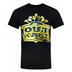 Koszulka Outkast - Logo