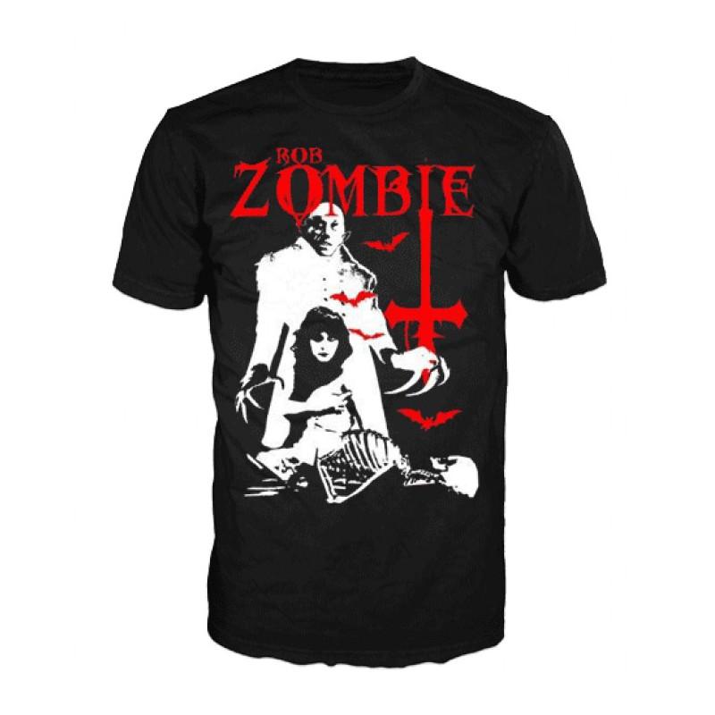 Rob Zombie - Teenage Nosferatu Pussy