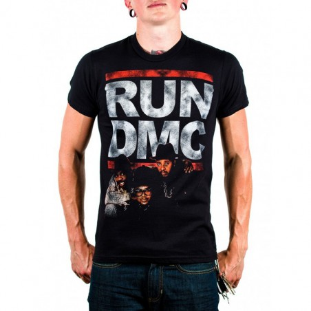 RUN DMC - PHOTO