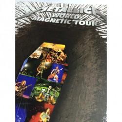 Książka Metallica - Death Magnetic Tour program (40 stron) - book