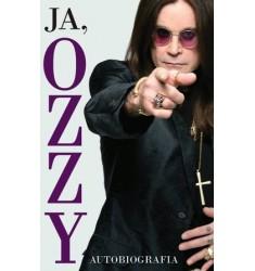 Książka Ja Ozzy. Autobiografia - book