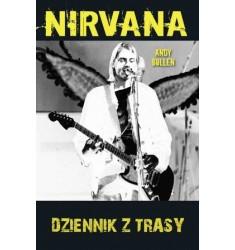 Książka Nirvana. Dziennik z trasy - book